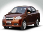 Rent car in Balchik - Chevrolet Aveo