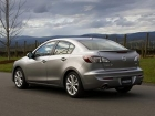 Rent car in Balchik - Mazda 3
