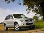 Rent car in Balchik - Suzuki Grand Vitara