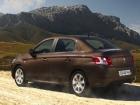 Car rental in Bulgaria - Peugeot 301