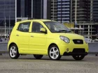 Rent car in Balchik - Kia Picanto