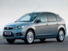 Rent car in Balchik - Ford Focus
